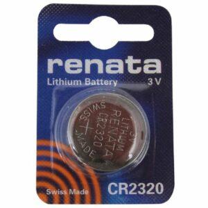 Renata CR2320