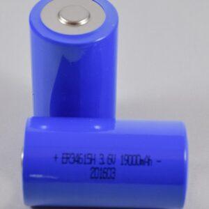 ER34615H  3.6V