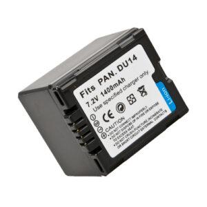 Panasonic CGA-DU14/VBD140