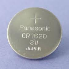 Panasonic CR1620 Bulk