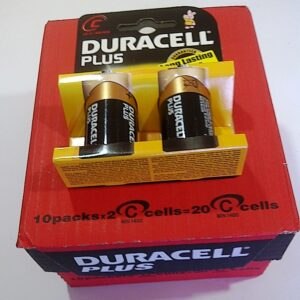 Duracell C  BP-2 MN1400 (50cds)