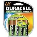 Duracell AA  BP-4