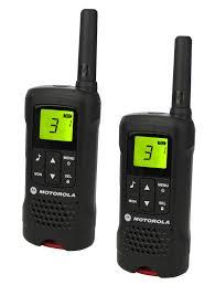 Motorola T60 Walkie -Talkie