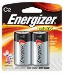 Energizer  C  BP-2