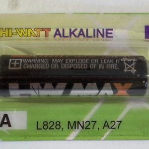 A27 12v Battery