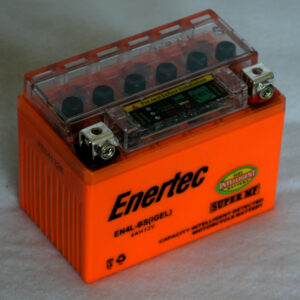 Enertec YTX4L-BS GEL Motorcycle battery