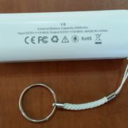 D2 Power Bank 4000mAh