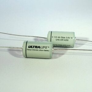 ER14250 Ultralife Axial