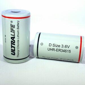ER34615M Ultralife