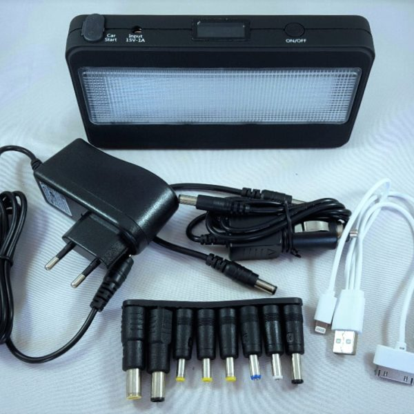 Jump Start & Power Bank CS-05