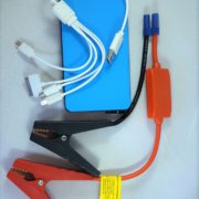 Jump Start & Power Bank CS-08