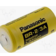 Panasonic BR-2/3A battery