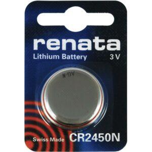 CR2450N Renata