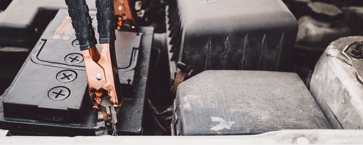Everything you need to know about changing a car battery - Battery
