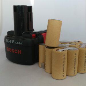 14.4v Bosch