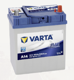Varta A14 Blue Dynamic Car Battery