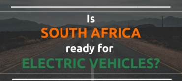 Is South Africa Ready for Electric Vehicles header