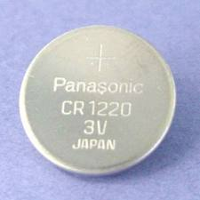Panasonic CR1220 Bulk
