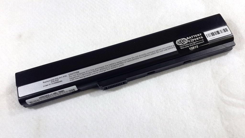 Asus A32-K52   11.1v