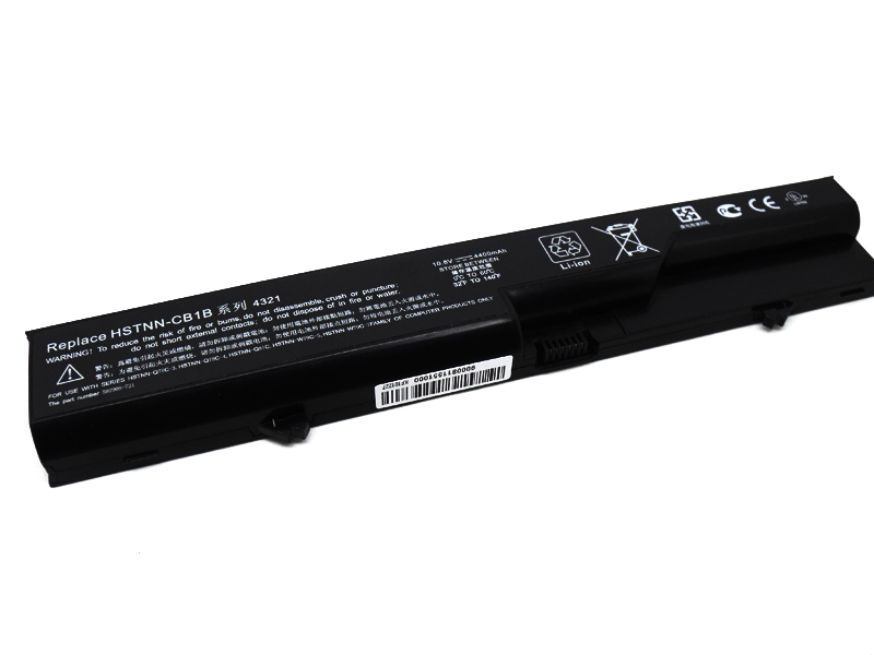 HP ProBook 4321S 10.8v