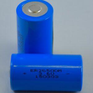 ER26500M 3.6V