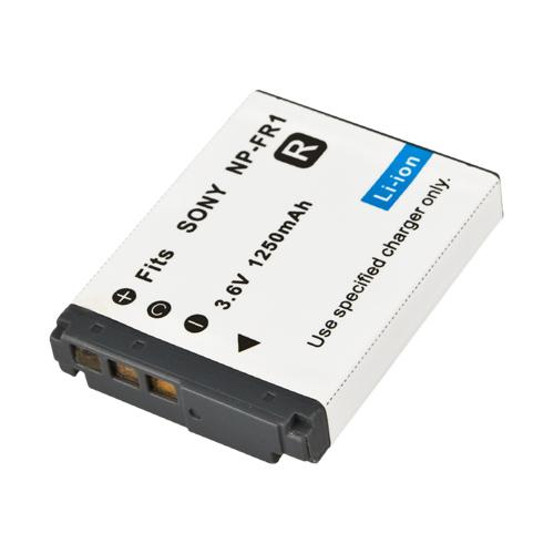 Sony NP-FR1