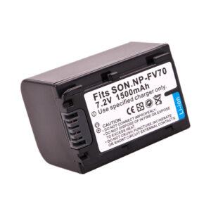 Sony NP-FV70