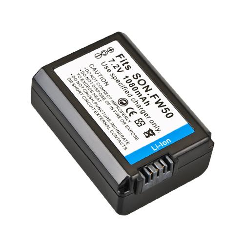Sony FW50