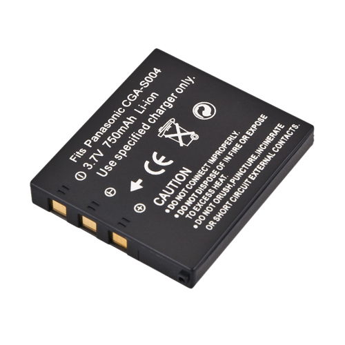 Panasonic CGA-004E/BCB7