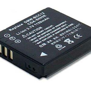 Panasonic CGA-005E/BCB12