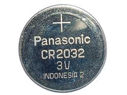 Panasonic CR2032 Bulk
