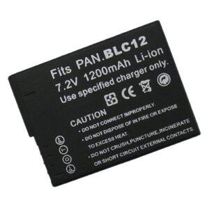Panasonic BLC12