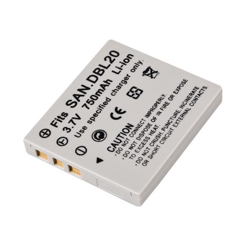 SANYO DB-L20