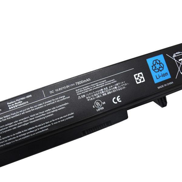 Toshiba  PA3780U  10.8V