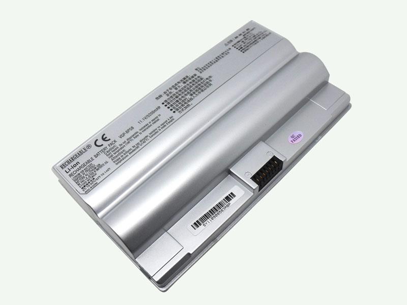 Sony BPS8  11.1v