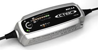 Ctek MSX 3.8Ah
