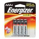 Energizer AAA  BP-4