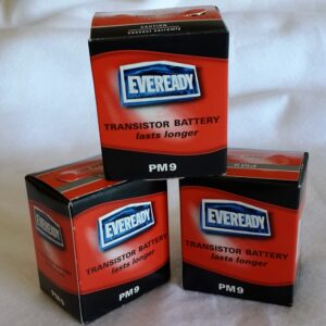 Eveready PM9