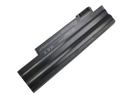 Acer  D260 11.1V  6600mAh  Black