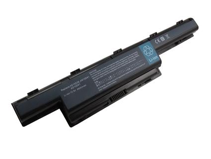 Acer 4741 11.1v 6600mAh