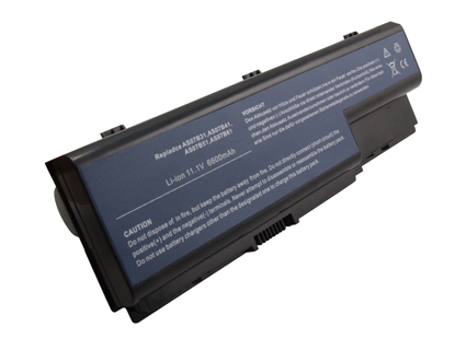 Acer 5520G  11.1v 6600mAh