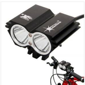 Bicycle Light Duo LED 7.2v