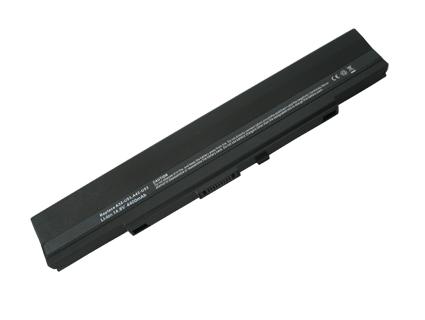 Asus U53  14.8v 4400mAh