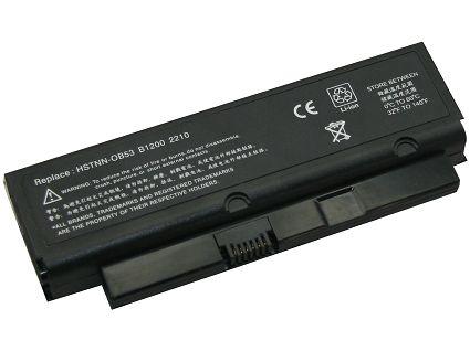 HP Presario B1216TU