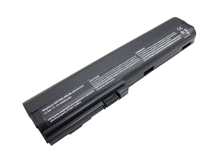 HP Elitebook 2560p 6600mAh