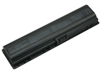 HP DV2000 4400mAh